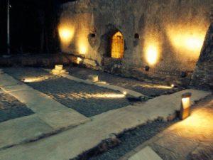 area archeologica di caposele