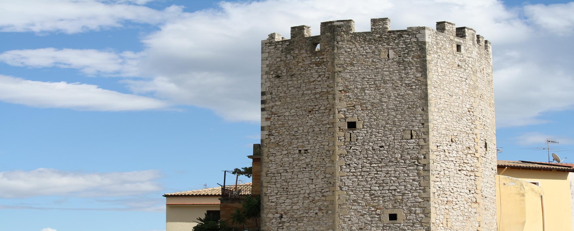 La Torre di Castellone